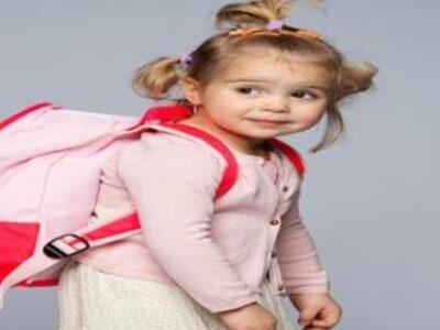 Çocuklarda sırt ve bel ağrısı nedenleri
