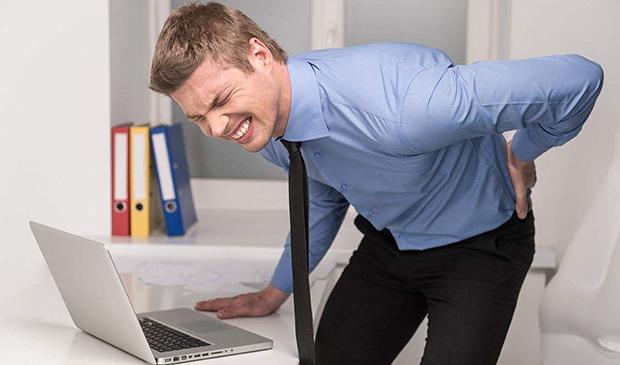 Ofiste Çalışan Personelin Sık Karşılaştığı Bel- Sırt ve Boyun Ağrılarına Çözüm Önerileri: